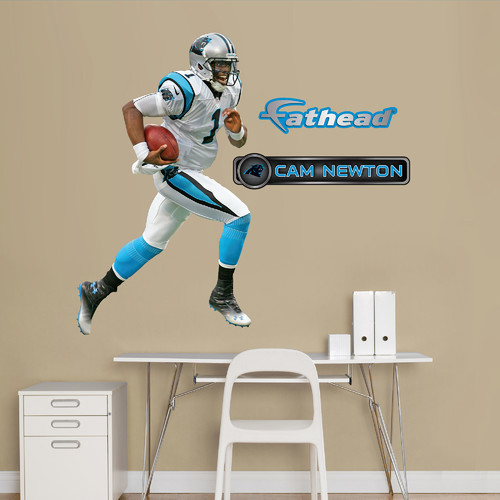 Fathead NFL Junior Wall Decal NFL Player: Houston Texans - Watt