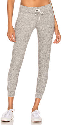 Monrow Thermal Cuff Sweats