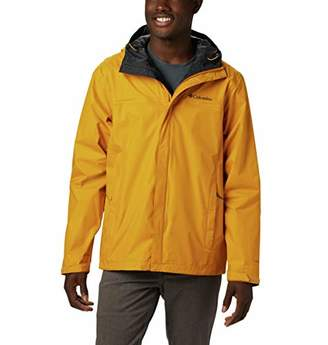 Columbia Men's Big and Tall Watertight II Big & Tall Jacket