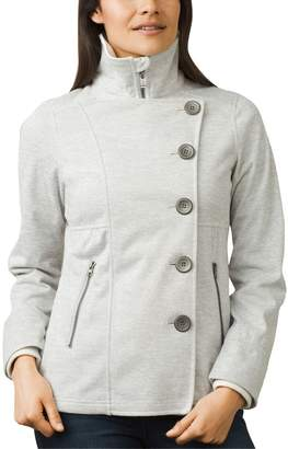Prana Martina Heathered Jacket - Women's