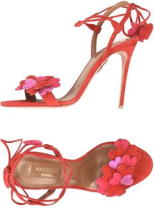 Aquazzura Sandals - Item 11485893MN