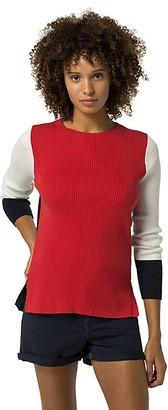 Classic Stripe Sweater