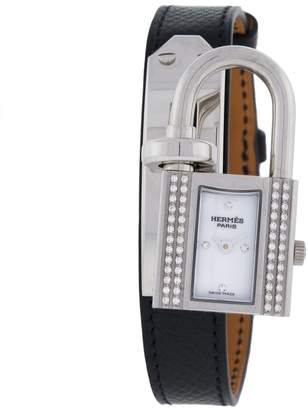 Hermes KE1232212 Original Diamonds Quartz Women's Watch