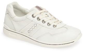 Women's Ecco 'Mobile Ii' Sneaker $129.95 thestylecure.com