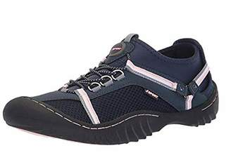Jambu JSport by Women's Tahoe Max Sneaker