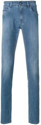 Fay slim-fit jeans
