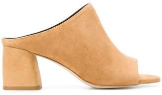 Rebecca Minkoff open-toe sandals