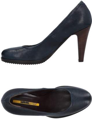 Manas Lea Foscati Pumps - Item 11505888PH