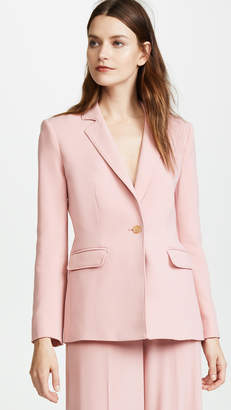 Elizabeth and James Carson Blazer