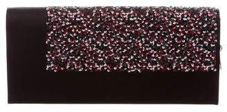 Christian Dior Sequin Evening Bag