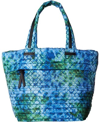 Steve Madden Brova Horizontal Quilt Tote $78 thestylecure.com
