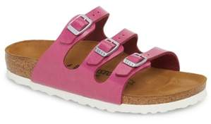 Birkenstock 'Florida' Soft Footbed Sandal