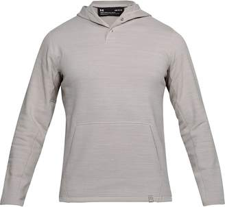 Under Armour Threadborne Fleece Pullover Hoodie - Men's