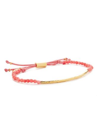 Gorjana Power Bracelet for Harmony $38 thestylecure.com