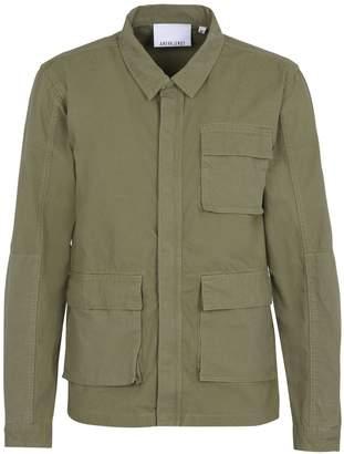 Anerkjendt Jackets - Item 41801018BL