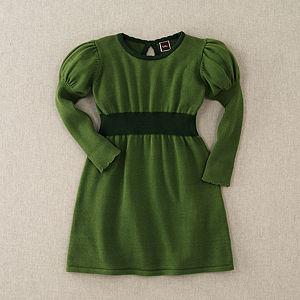 Hanne Sweater Dress