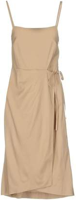 Laviniaturra MAISON Knee-length dresses - Item 34806306HH