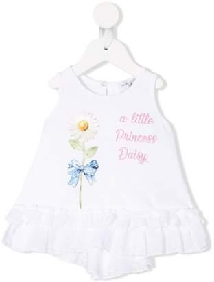 MonnaLisa 'A Little Princess Flower' tank