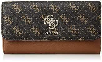 GUESS Digital Multi Clutch Wallet