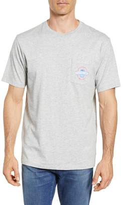 Vineyard Vines Everyday Pocket T-Shirt