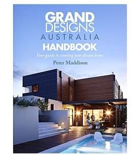 Harper Collins Grand Designs Australia Handbook
