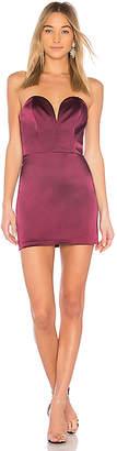 Amanda Uprichard Cherri Mini Dress