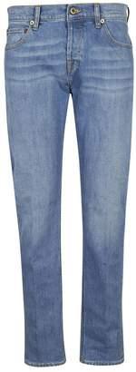 Truenyc. True Nyc Stone Washed Jeans
