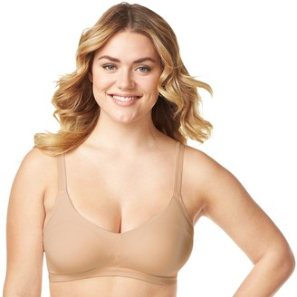Olga Easy Does It No Bulge Seamless Wire Free Bra GM3911A