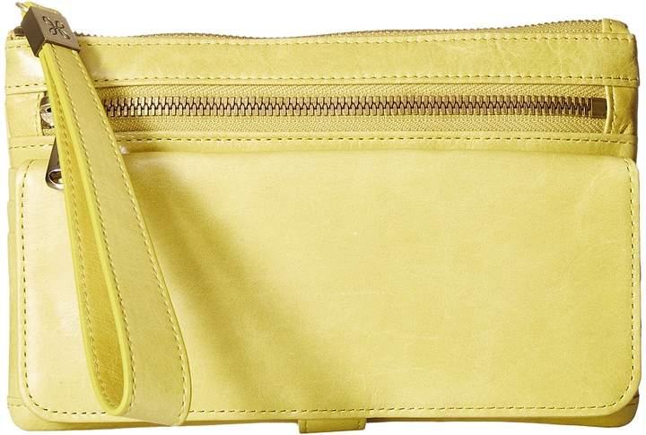 Hobo Roam Wristlet Handbags