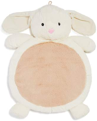 Mary Meyer Bestever Baby Mats by Infant Bunny Play Mat - Ages 0+