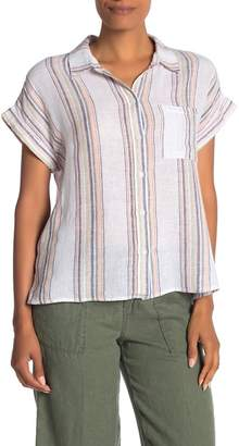 Sanctuary Mod Boyfriend Shirt (Regular & Petite)