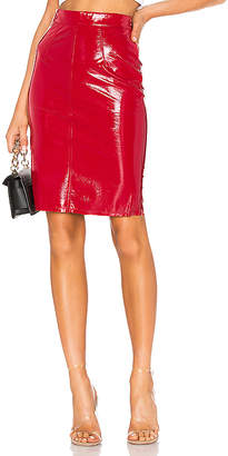 Fiorucci Margot Skinny Skirt