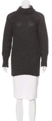 HUGO BOSS Turtleneck Knit Sweater