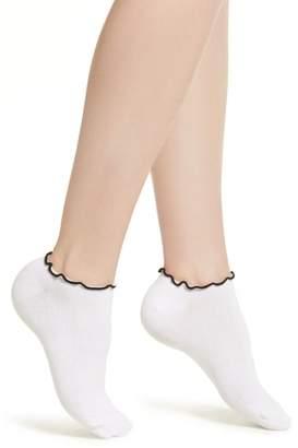 Richer Poorer Sugar Ankle Socks