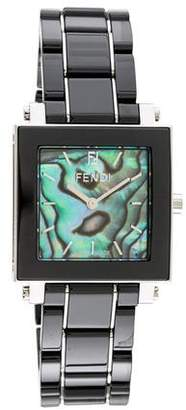 Fendi Quadro Watch