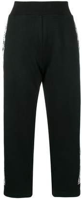 adidas by Stella McCartney cropped sweatpants