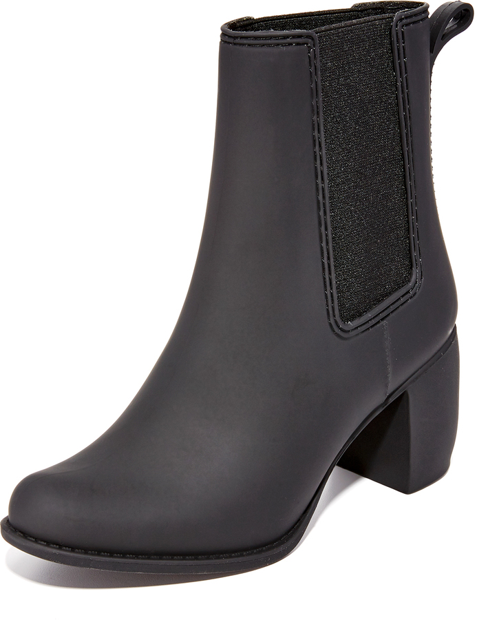 Jeffrey Campbell Jeffrey Campbell Clima Rain Booties