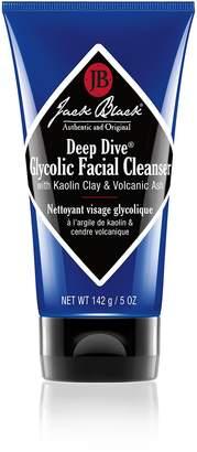 Jack Black Deep Dive Glycolic Facial Cleanser, 5 Oz