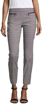 Hollywould Skinny Pull-On Pants-Juniors