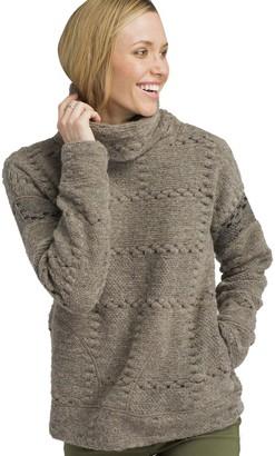 Prana Crestland Pullover Sweater - Women's