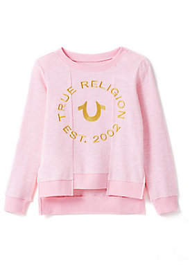 True Religion Tr Kids Sweatshirt