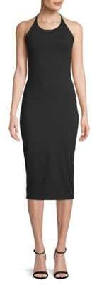 Susana Monaco Quimby Halter Slip Dress