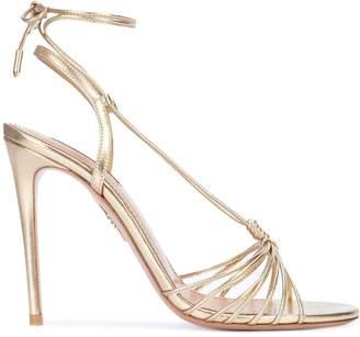 Aquazzura Whisper sandals