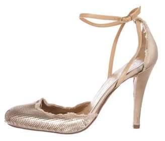 532c11ce938 Round Toe Women s Sandals - ShopStyle