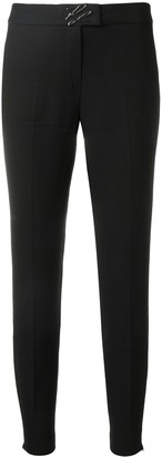 Karl Lagerfeld Paris skinny trousers