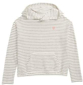 Billabong Friday Feeling Stripe Hoodie