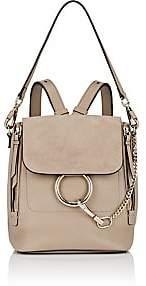 Chloé Women's Faye Small Backpack - Beige, Tan