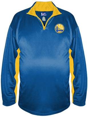 Majestic Big & Tall Golden State Warriors Pullover