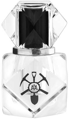 Mine Luxury Nail Lacquer Crystal Top Coat