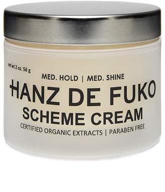 styling/ Hanz De Fuko 56gr Scheme Cream